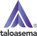 Taloasema-logo